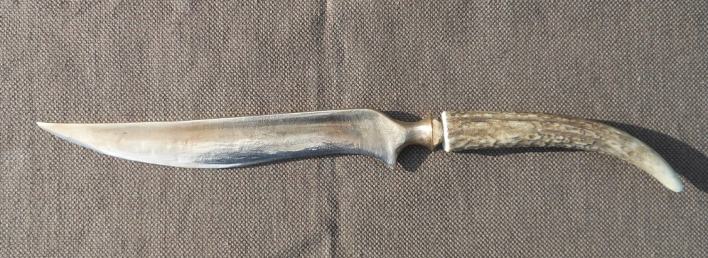 couteau fonderie de chalautre