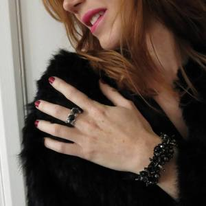 Gaëla Rault - bracelet Anitta