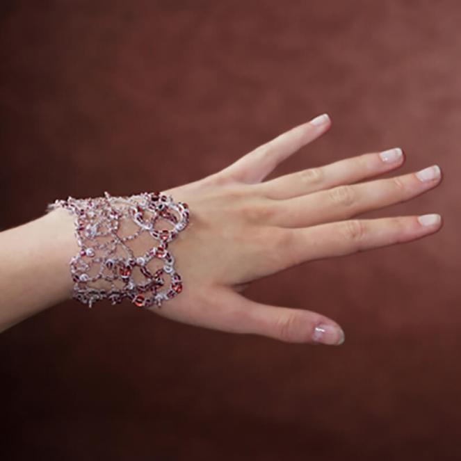 Gaëla Rault - bracelet