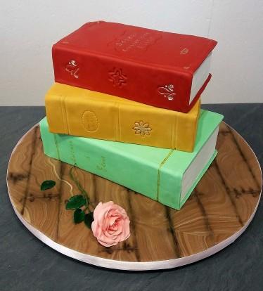 L Cake 2