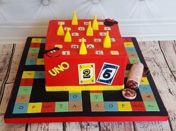 L Cake 3