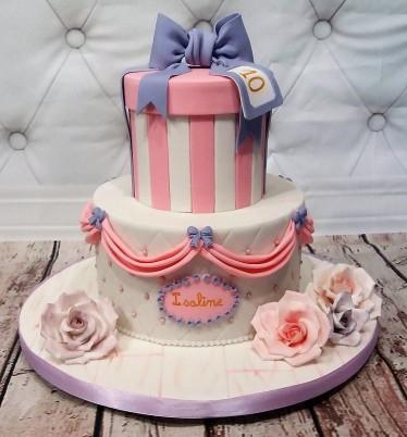 L Cake 4