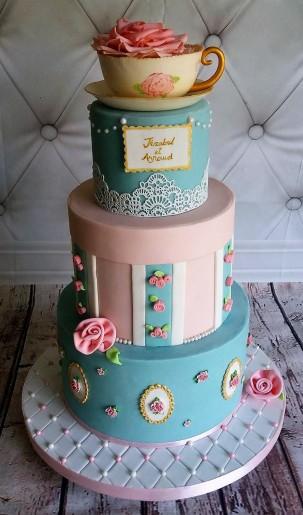 L Cake 5