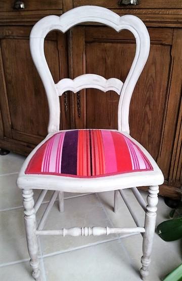 La belle assise